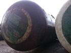 Фотография в   Реализуем котлы жд цистерн, пропаренные, в Белгороде 135000