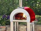 Уникальное foto  Традиционная итальянская печь для пиццы на дровах VESTA 34933079 в Йошкар-Оле