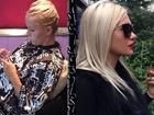 Изображение в   Недавно покрасилась, 2-3 раза помыла волосы в Санкт-Петербурге 2900