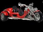 Скачать изображение  Эксклюзивные VIP трициклы и трайки 35020446 в Москве