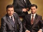 Скачать бесплатно фотографию  Мужские костюмы оптом недорого 35114796 в Киеве
