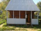 Скачать бесплатно фото  Продам летний дом ( пл, 43 км) с Курского вокзала 35155008 в Химки
