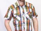 Просмотреть foto  Летние мужские рубашки оптом! По самым низким ценам! 35339086 в Москве