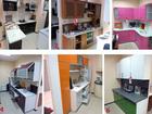 Скачать фото  Распродажа выставочных образцов кухонь -70% 35362382 в Москве