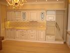 Скачать бесплатно фото  Ваша новая кухня здесь! Кухни из массива, МДФ, ДСП, 35869072 в Москве