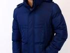 Новое фото  Распродажа коллекции 2016 года! Зимние куртки для мужчин и подростков оптом за 900 рублей 36578496 в Москве