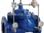 Увидеть изображение  Редукционный клапан давления воды / регулятор давления после себя АСТА 36936973 в Стерлитамаке