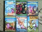Изображение в Развлечения и досуг Другие развлечения Продаются DVD-диски с мультфильмами из серии в Кургане 50