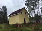 Свежее фотографию  Продам дом 120м2 в деревни Аббакумово в Московской области 37287678 в Солнечногорске-7