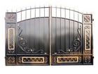 Фотография в   Изготовим ворота на заказ размеры любые, в Пятигорске 10