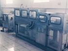 Фото в   Автоматы розлива предназначены для разлива в Москве 1200000