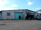 Смотреть фото  Аренда под склад, производство, автосервис ,земля, 37439234 в Москве
