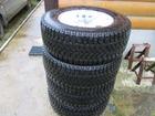 Свежее фотографию  Продаются зимние шины+ диски YOKOHAMA ice GUARD 4 шт, 37609698 в Санкт-Петербурге