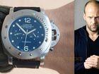 Смотреть foto  Часы как у Стэтхэма Panerai, Механика 37647676 в Оренбурге