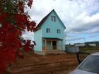 Просмотреть foto  Покупка дома 108 м2 в д, Вишняково Ногинского района МО для пмж с коммуникациями 37782278 в Ногинске