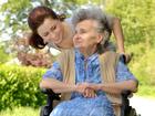 Скачать фотографию  Помощь и Уход за престарелыми людьми и инвалидами 37807013 в Архангельске