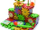 Смотреть изображение  Детский развивающий конструктор Funny Bricks 37811746 в Москве