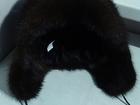 Скачать бесплатно фотографию  Норковая шапка 37825268 в Кургане