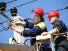 Скачать изображение  Электромонтажные работы, услуги электрика в Красноярске 37922807 в Красноярске