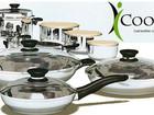 Уникальное фотографию  iCook Долговечная и стильная посуда от Amway! 38033856 в Москве