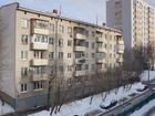 Изображение в   Продается 1-комнатная квартира в кирпичном в Москве 7500000