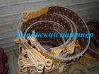 Новое изображение  Запчасти для бульдозеров Т-130, Т-170 и Б-10 38266016 в Барнауле