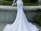 Скачать бесплатно фото  Продам свадебное платье 38311551 в Москве