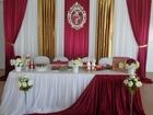 Новое фото  Праздничное оформление Свадьбы, Корпоратива, Дня рождения 38379073 в Москве