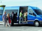 Увидеть фотографию  Пассажирские перевозки, заказ автобуса, трансфер 38513232 в Рязани