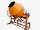 Скачать изображение  Продам Бетоносмеситель гравитационный БГР-350 38576285 в Тюмени