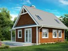Изображение в   Строим дома из эко панелей.   преимущества в Москве 4500