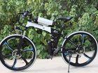 Просмотреть фотографию  ЭлектроВелосипеды + Гироскутер в подарок! 38637719 в Яхроме