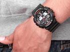 Скачать foto  Легендарные часы G-SНОСK - лучший подарок 38694365 в Уфе