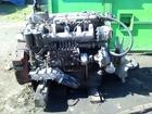 Смотреть изображение  Двигатель DAEWOO D2366T 38869563 в Краснодаре