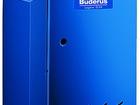 Скачать бесплатно изображение  Газовый низкотемпературный чугунный атмосферный котел Logano G124 WS (20-32 кВт), Buderus, Звоните выгодны цены от дилера! 38930539 в Петрозаводске