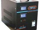 Свежее фото  Стабилизатор напряжения Энергия CНВТ-5000 Hybrid 38938818 в Смоленске