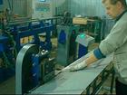 Скачать бесплатно фото  Производительная установка для обрезки поперечных прутков полок и решеток 39095820 в Санкт-Петербурге