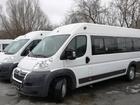 Увидеть фотографию  Автобус Citroen Jumper 19+3 39105124 в Набережных Челнах
