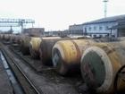 Скачать бесплатно фотографию  Железнодорожные котлы цистерн б/у 73м3, 39130249 в Астрахани