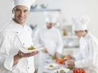 Смотреть фотографию  Аутсорсинг поваров 39189026 в Москве