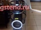 Уникальное фото  Печь для бани и сауны Corsair Elite(new), 39230141 в Екатеринбурге