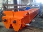 Скачать бесплатно фотографию  Производим мостовые, консольные козловые краны 39252825 в Москве