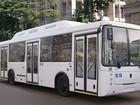 Свежее изображение  Автобус НЕФАЗ городской 39268580 в Москве