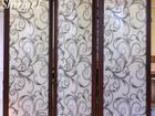 Просмотреть foto  Изготовление ширм, перегородок на заказ 39416721 в Кургане