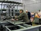 Просмотреть foto  Оборудование для сварки проволочных решёток, корзин, полок 39420073 в Санкт-Петербурге