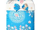 Уникальное изображение  Конверт на выписку для новорожденных Торгова марка Futurmama 39426800 в Кургане