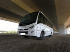 Скачать бесплатно foto  Автобус Bravis городской 50мест 39449130 в Симферополь