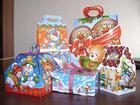 Увидеть изображение  Детские новогодние подарки оптом по низким ценам от Podarki, Market 39537129 в Кургане
