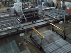 Скачать фото  Комплекс для производства сварных заборных ограждений 39810306 в Санкт-Петербурге