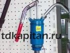 Просмотреть изображение  Насос для бочек FX-19B /масла, гсм, дизельное топливо/ 39849683 в Екатеринбурге